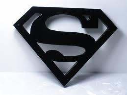 batman vs superman logo dxf dxfforcnc com dxf files cut ready