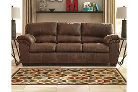 Nina Leather Sofa Bladen Sofa Ashley Furniture Homestore