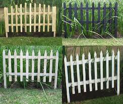 Pallet Garden Decor Pallet Garden Fences Used For Garden Decor These Items Can