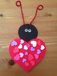 love bug craft preschool craft kids crafts u0026 activities