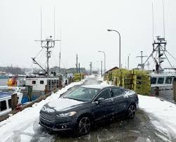 nissan altima 2015 in snow capsule review 2015 ford fusion titanium awd the truth about cars