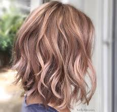 rose gold lowlights on dark hair rose gold brown hair i like this it looks almost natural but as