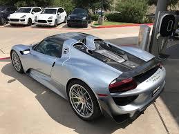 Porsche 918 Hybrid - want to buy a 10k mile porsche 918 spyder for 1 4 million the