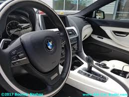 bmw build your car bmw 6 build your own individual one interior boomer nashua