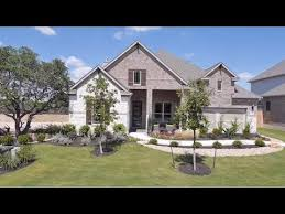 Gehan Floor Plans The Tulane Floor Plan Model Home Tour Gehan Homes Youtube
