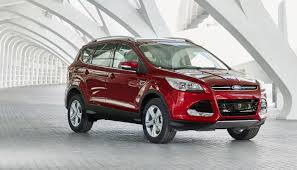 the most powerful diesel ford kuga is born