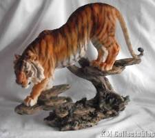 tiger ornaments ebay
