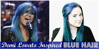 demi lovato hair extensions demi lovato hair color tutorial foto