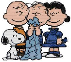 amazon peanuts snoopy charlie brown linus lucy counted