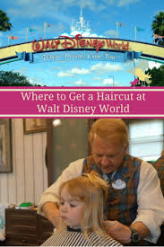 disney diary haircuts and smiles at harmony barber shop carrie