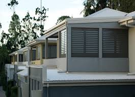 Value Blinds And Shutters Aluminum Exterior Window Shutters Indoor Outdoor Budget Blinds