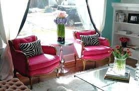 Pink Living Room Chair Pink Living Room Furniture Light Gray White And Blush Pink Living