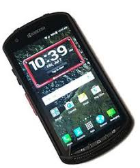 kyocera android us cellular kyocera dura xa clean esn e4510 rugged flip cell phone