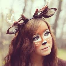 Deer Antlers Halloween Costume 70 Costume Ideas Images Halloween Ideas