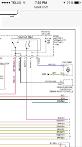 mini cooper fuel pump wiring diagram wiring diagram
