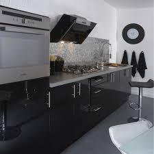 cuisine roi merlin beautiful meuble cuisine leroy merlin delinia 3 meuble de