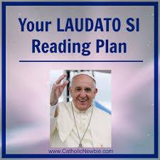 how to read pope francis u0027 laudato si a catholic newbie