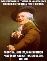 Upload Image Meme Generator - move b ch gentlemens meme dc