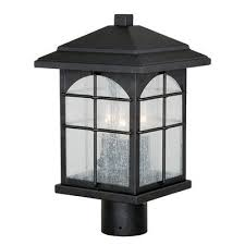 Outdoor Electric Post Lights by 55 Best Exterior Post Lamps Images On Pinterest Outdoor Lighting