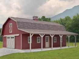 dutch barn plans dutch barns for sale in ohio amish buildings