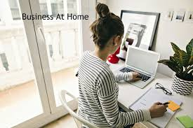 take the opportunity to earn extra from home by joining a network