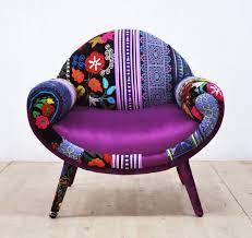 stunning handmade bohemian armchairs and sofas go hippie chic