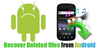 how to get apk file recovery of apk files from android phones