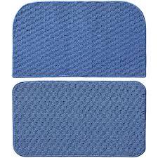 decorative floor mats home kitchen cozy rubber kitchen mats for exciting kitchen floor decor