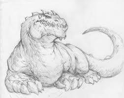draw dragon eye clip art library
