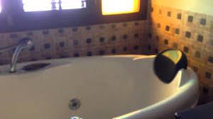 Bathtub Jacuzzi Hotel Penaga Georgetown Bathtub Jacuzzi Youtube