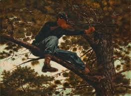 Homer Learn More About Winslow Homer Portland Museum Of Art