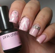 the clockwise nail polish sensationail pink chiffon gel polish