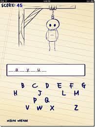 doodle hangman sabiactualidad x notícias tutoriales y descargas sobre ios