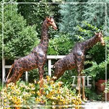 metal giraffe garden ornaments metal giraffe garden ornaments