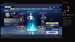 With Challenge Fortnite With Challenge Giver