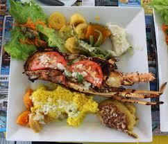 la cuisine cr le 10 creole specialties in the martinique edible culture