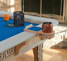 expandable game table the table top gaming system you have been waiting for adjustable