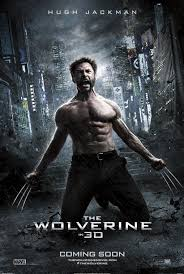 X-Men: Wolverine 2