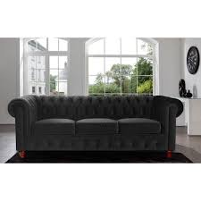 Chesterfield Sofa Usa Glam Velvet Chesterfield Sofas You Ll In Every Color Style