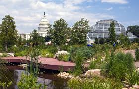 What Are Botanical Gardens The National Garden United States Botanic Garden
