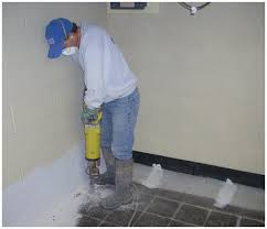 Interior Waterproofing Interior Waterproofing Exterior Waterproofing Almont