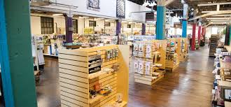 the craft outlet
