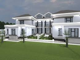 modern mansions top 5 beautiful house designs in nigeria jiji ng blog