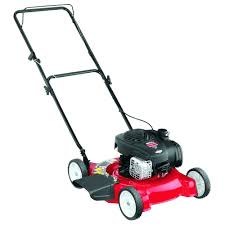 briggs stratton lawn mower parts list repair manual engine diagram