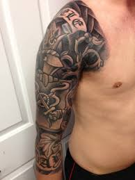 family half sleeve design pictures to pin on