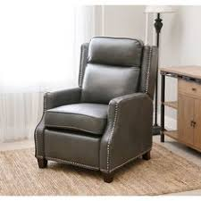 mission style recliner chair u2026 pinteres u2026