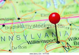 map of williamsport pa williamsport stock photos williamsport stock images alamy