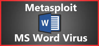 how to create u0026 obfuscate a virus inside of a microsoft word