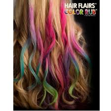 Halloween Hair Color Washes Out - i need this perfect temporary fun hair powder work into hair