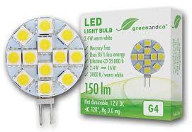 Kleine K Henzeile Kaufen Greenandco Led Lampe Ersetzt 15 20 Watt G4 Halogenlampe 2 4w 150